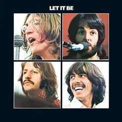 The Beatles puzzle Clementoni